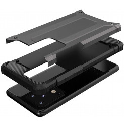 8828 - MadPhone Armor хибриден калъф за Samsung Galaxy S20 Ultra