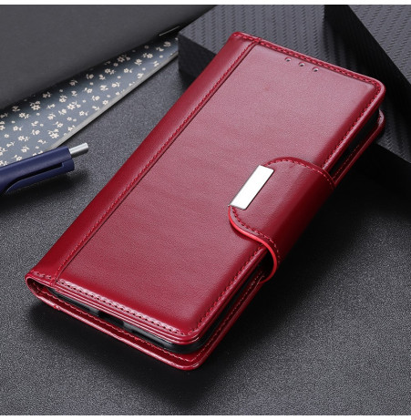 883 - MadPhone Bussines кожен калъф за Samsung Galaxy A30
