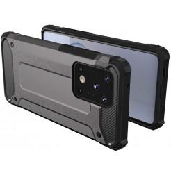 8833 - MadPhone Armor хибриден калъф за Samsung Galaxy S20 Ultra