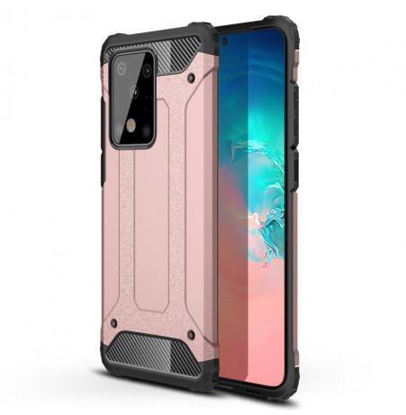 8837 - MadPhone Armor хибриден калъф за Samsung Galaxy S20 Ultra