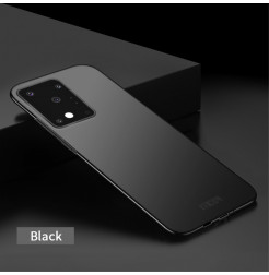 8854 - Mofi Shield пластмасов кейс за Samsung Galaxy S20 Ultra