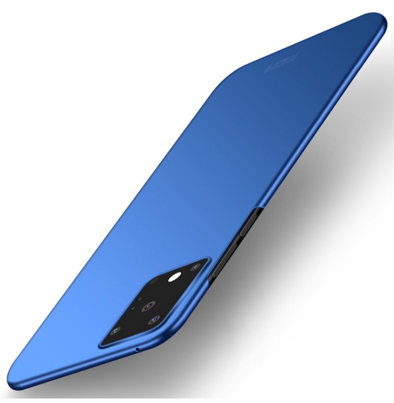 8860 - Mofi Shield пластмасов кейс за Samsung Galaxy S20 Ultra
