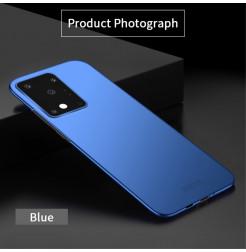8861 - Mofi Shield пластмасов кейс за Samsung Galaxy S20 Ultra
