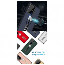 8882 - MadPhone Ring Case кейс със стойка за Samsung Galaxy S20 Ultra
