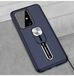 8883 - MadPhone Ring Case кейс със стойка за Samsung Galaxy S20 Ultra