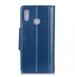 889 - MadPhone Bussines кожен калъф за Samsung Galaxy A30