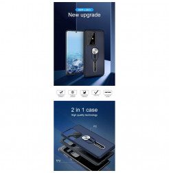 8895 - MadPhone Ring Case кейс със стойка за Samsung Galaxy S20 Ultra