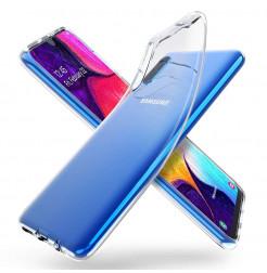 89 - Супер слим силиконов гръб за Samsung Galaxy A50 / A30s