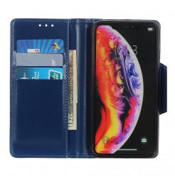 890 - MadPhone Bussines кожен калъф за Samsung Galaxy A30