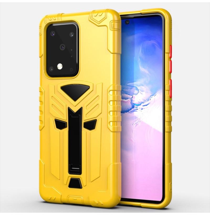 8918 - MadPhone King Kong силиконов кейс за Samsung Galaxy S20 Ultra