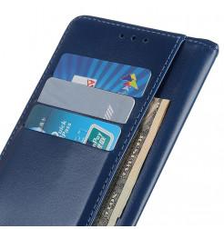 892 - MadPhone Bussines кожен калъф за Samsung Galaxy A30