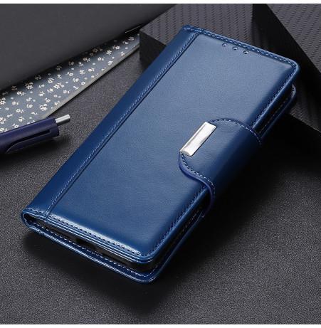 893 - MadPhone Bussines кожен калъф за Samsung Galaxy A30