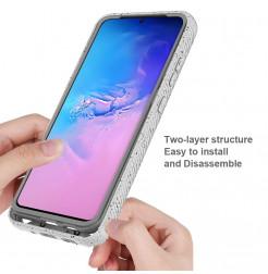 8942 - MadPhone 360 хибриден калъф за Samsung Galaxy S20 Ultra