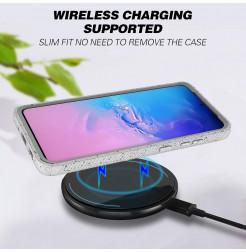 8943 - MadPhone 360 хибриден калъф за Samsung Galaxy S20 Ultra