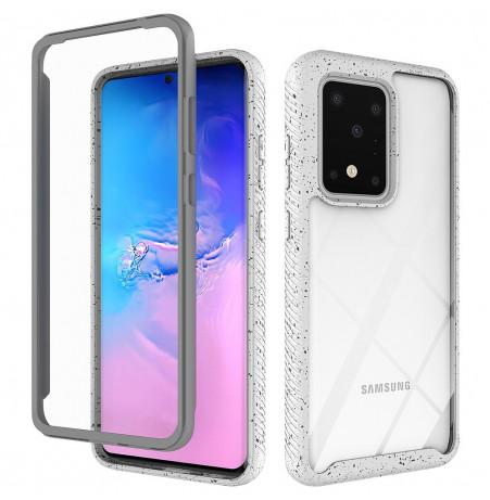 8945 - MadPhone 360 хибриден калъф за Samsung Galaxy S20 Ultra