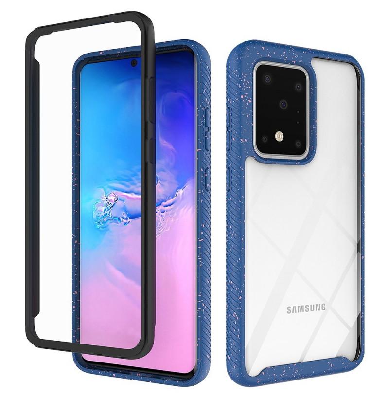 8952 - MadPhone 360 хибриден калъф за Samsung Galaxy S20 Ultra