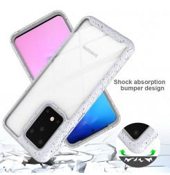 8957 - MadPhone 360 хибриден калъф за Samsung Galaxy S20 Ultra