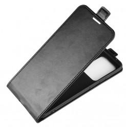 8973 - MadPhone Flip кожен калъф за Samsung Galaxy S20 Ultra