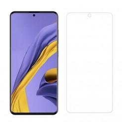 899 - MadPhone стъклен протектор 9H за Samsung Galaxy A51