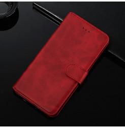 8993 - MadPhone Classic кожен калъф за Samsung Galaxy S20 Ultra