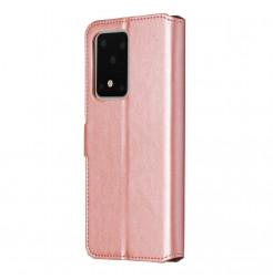 8999 - MadPhone Classic кожен калъф за Samsung Galaxy S20 Ultra
