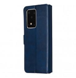 9009 - MadPhone Classic кожен калъф за Samsung Galaxy S20 Ultra