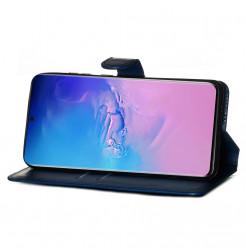 9011 - MadPhone Classic кожен калъф за Samsung Galaxy S20 Ultra