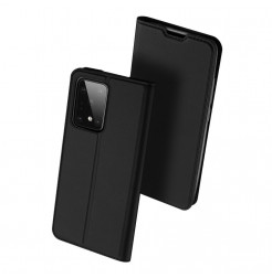 9020 - Dux Ducis Skin кожен калъф за Samsung Galaxy S20 Ultra