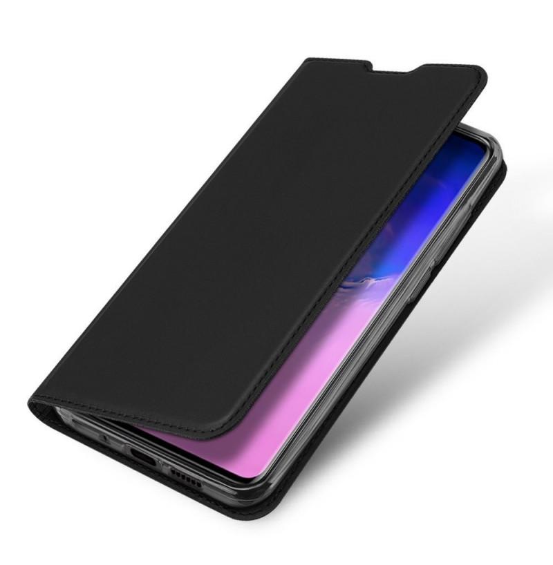 9023 - Dux Ducis Skin кожен калъф за Samsung Galaxy S20 Ultra
