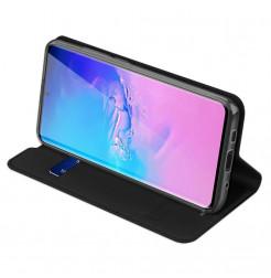 9024 - Dux Ducis Skin кожен калъф за Samsung Galaxy S20 Ultra