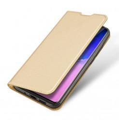 9031 - Dux Ducis Skin кожен калъф за Samsung Galaxy S20 Ultra