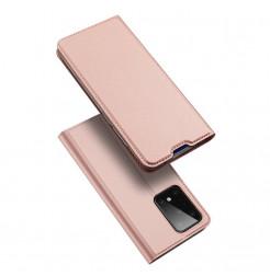 9037 - Dux Ducis Skin кожен калъф за Samsung Galaxy S20 Ultra