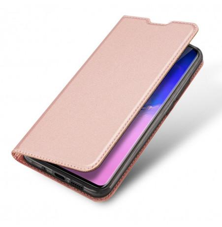 9040 - Dux Ducis Skin кожен калъф за Samsung Galaxy S20 Ultra