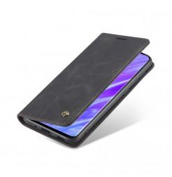 9050 - CaseMe премиум кожен калъф за Samsung Galaxy S20 Ultra