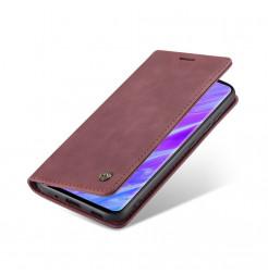 9060 - CaseMe премиум кожен калъф за Samsung Galaxy S20 Ultra