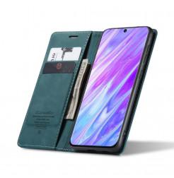 9068 - CaseMe премиум кожен калъф за Samsung Galaxy S20 Ultra