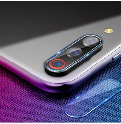 9079 - Стъклен протектор за камерата на Xiaomi Mi 9 Lite / CC9