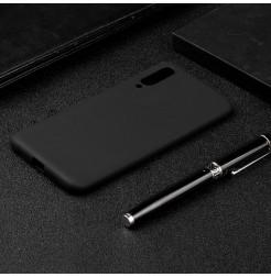 9088 - MadPhone силиконов калъф за Xiaomi Mi 9 Lite / CC9