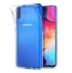 91 - Супер слим силиконов гръб за Samsung Galaxy A50 / A30s