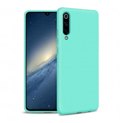 9110 - MadPhone силиконов калъф за Xiaomi Mi 9 Lite / CC9