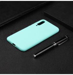 9112 - MadPhone силиконов калъф за Xiaomi Mi 9 Lite / CC9