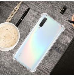 9120 - MadPhone удароустойчив силиконов калъф за Xiaomi Mi 9 Lite / CC9