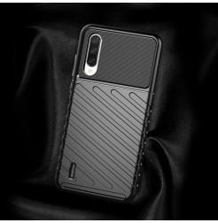 9130 - MadPhone Thunder силиконов кейс за Xiaomi Mi 9 Lite / CC9
