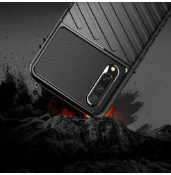 9132 - MadPhone Thunder силиконов кейс за Xiaomi Mi 9 Lite / CC9