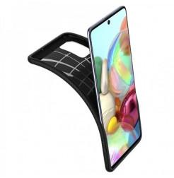 915 - Spigen Liquid Air силиконов калъф за Samsung Galaxy A51