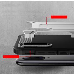 9229 - MadPhone Armor хибриден калъф за Xiaomi Mi 9 Lite / CC9