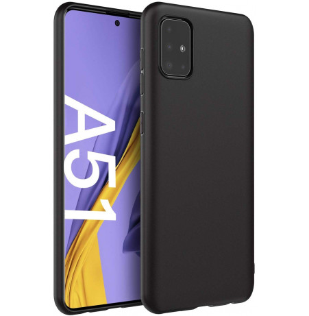 929 - MadPhone силиконов калъф за Samsung Galaxy A51