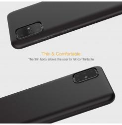 930 - MadPhone силиконов калъф за Samsung Galaxy A51