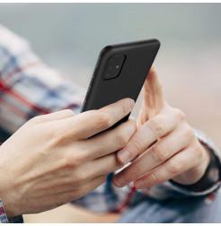 931 - MadPhone силиконов калъф за Samsung Galaxy A51