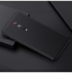 9395 - MadPhone силиконов калъф за Xiaomi Mi 9T / 9T Pro